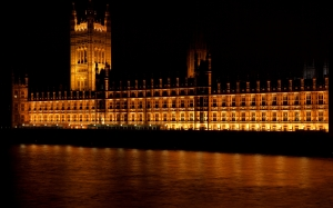 architecture, britain, building, city, dusk, evening, government, history, houses, illuminated, landmark, light, london, night, parliament, politics, tower, westminster, thames, river