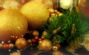 new year, background, holiday, balls, tree, christmas, ornaments, beads