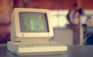 batman, apple, retro, gaming, appleii, video games