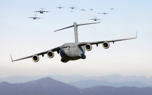 c-17, aircraft, fly, planes, vehicles
