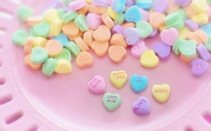 candy, heart, sweet, holiday, romance, love, valentines day