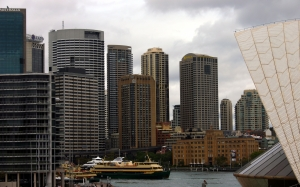 Australia, Sydney, city, cityscape, opera, house, buildings, structures, architecture