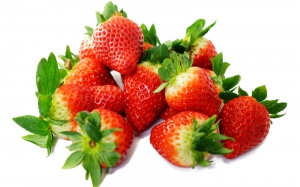 strawberries, berries, berry, fruit, food