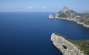 mallorca, formentor, spain, mediterranean, majorca, sea, travel, coast, nature, coastline, paradise, water