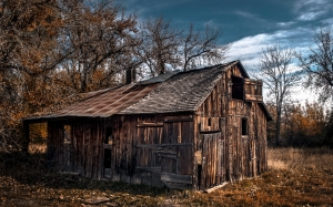 autumn, fall, rural, farm, ranch, cabin, colorado, barn