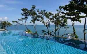 sri panwa phuket, vichit, thailand, resort, summer, nature, sea, ocean, pool