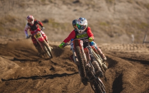 action, bike, competition, dirt, motion, motocross, motorbike, motorcycle, race, rider, speed, sport, trail, transport, vehicle