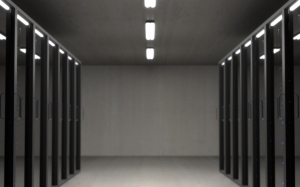 data, data center, database, floor, hallway, room, security, servers, computers, information technology