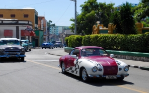 antique, vintage, car, automobile, historic, old-fashioned, taxi, cuba, parade, restoration, retro, santiago de cuba, street, vehicles, auto, transport, nostalgia, drive, historical, old, race, classic