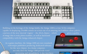 amiga posters, retro computers, amiga 1200, commodore, old computers, retro posters, home computers