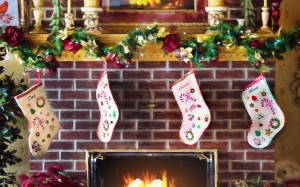 winter, warm, home, holiday, cozy, fireplace, christmas, season, christmas decoration, december, traditional, christmas fireplace, xmas