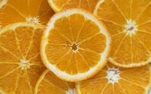 background, citrus, dessert, energy, food, fresh, freshness, fruit, healthy, juicy, natural, orange, orange slice, raw, sweet, taste, vibrant, vitamin, vegetarian food