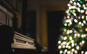 lights, bokeh, night, color, piano, darkness, xmas, christmas, lighting, christmas lights, christmas tree, christmas decoration, new year