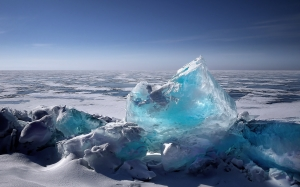 sea, ice, iceberg, ice floes, winter, cold, frost, wintry, frozen, water, nature, lake, snow, baikalsee, russia, landscape, winter lake, siberia, blue, horizon